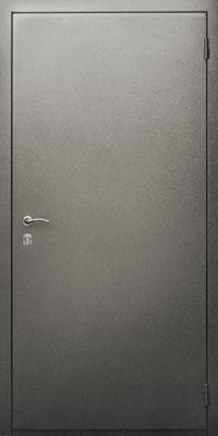 входные двери металлические внутри ламинат снаружи напылением